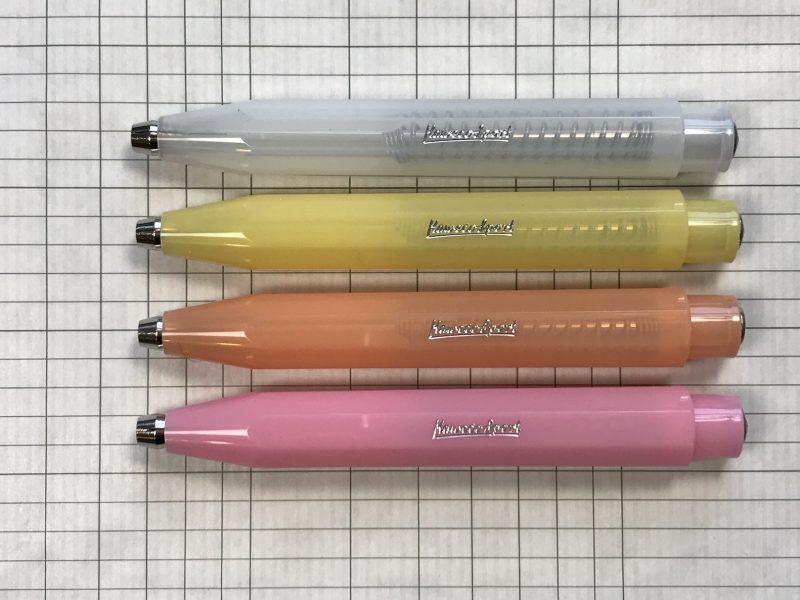 Kaweco Clutch Pencil Sport -1