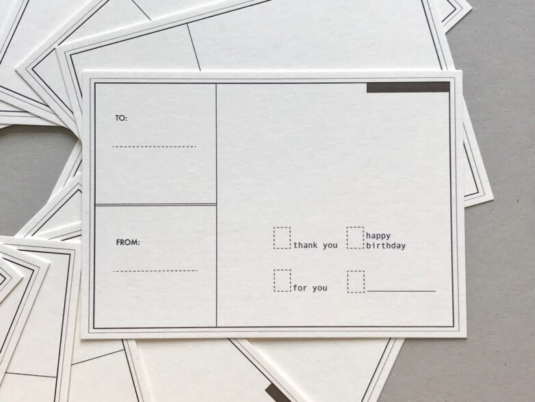 All-in-one Card