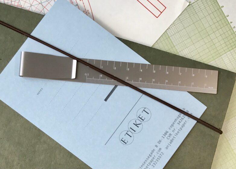 Clip Ruler