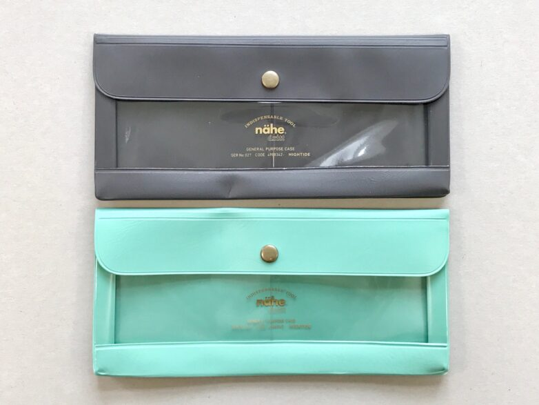 General Purpose Case mint and grey
