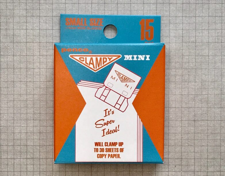 Mini Clips package