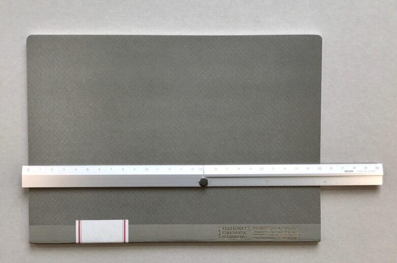 Multi Ruler long