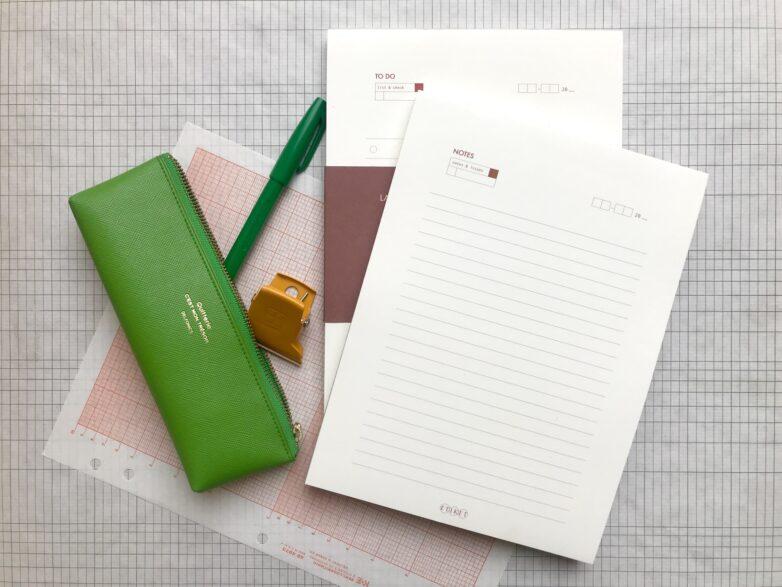 Notepad Notes and ToDo