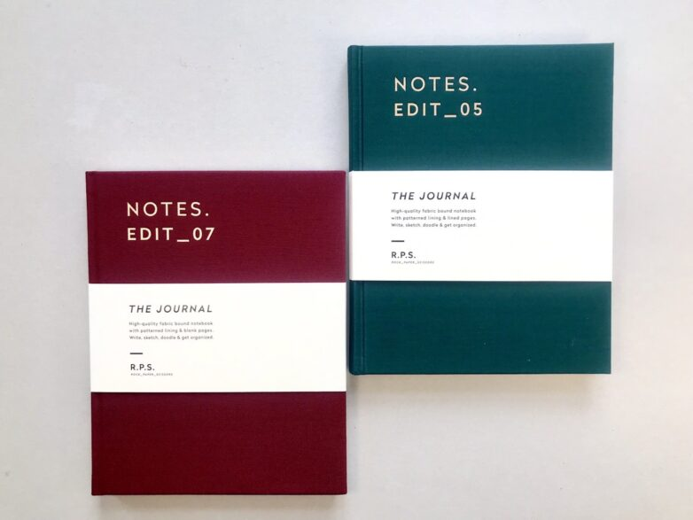 Notebooks Edit_05 and 07