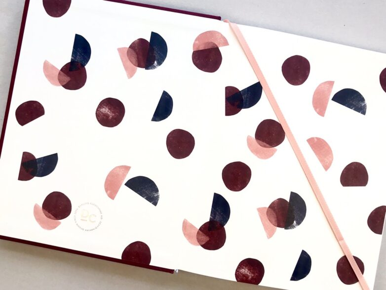 Notebook Edit_05 inside pattern