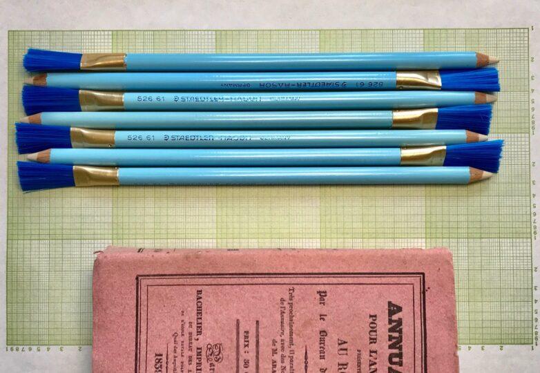 Vintage Eraser